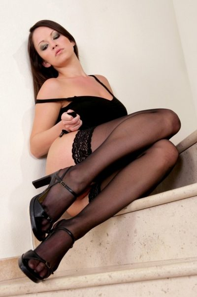 Проститутка Анна